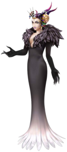 Edea's Corpse