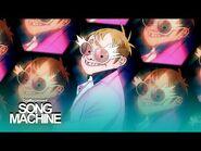 Gorillaz - The Pink Phantom ft