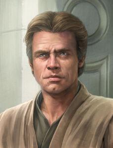 Luke-Exiled