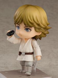 Luke Nendoroid (binoculars)