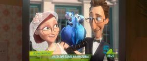 Rio Wedding