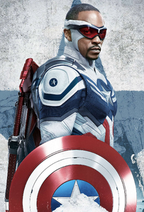 SamWilson-CaptainAmerica