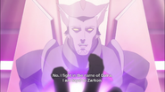 Thace Pretends to Serve Zarkon
