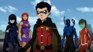 WVJLA2032-Justice-League-Vs-Teen-Titans thumb 56b3a482aef6e8.18386395