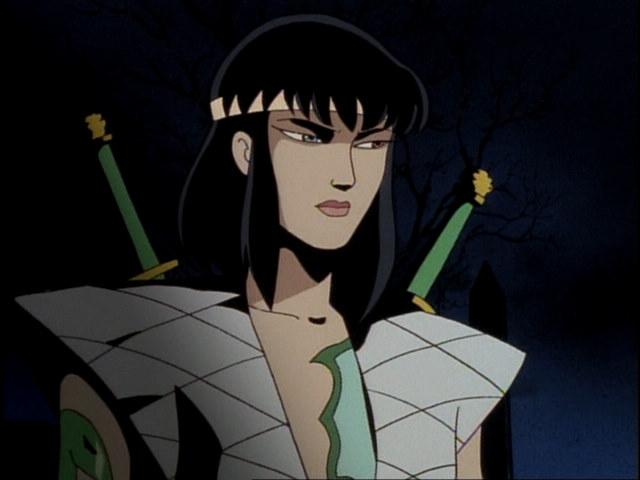 Jade (Spawn)