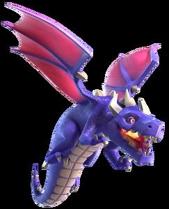 Coc Dragon