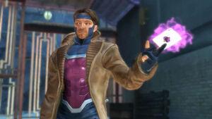 Gambit XMD