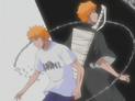 Ichigo becomes a soul reaper like his father