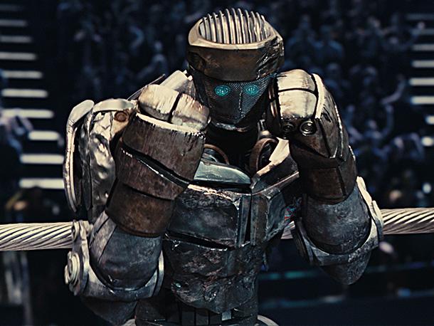 Atom (Real Steel)