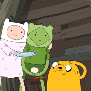 Two Swords - Finn, Fern and Jake 00.png