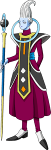 Whis DBS official