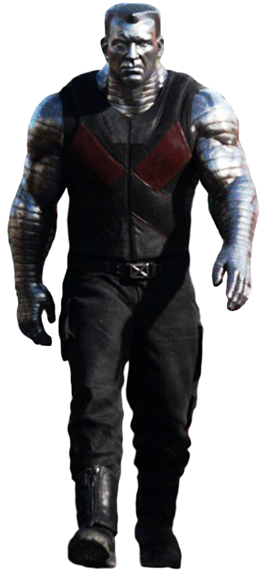 Colossus (X-Men Movies)