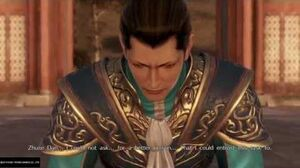 DYNASTY WARRIORS 9 - Zhuge Dan ~ending scene~