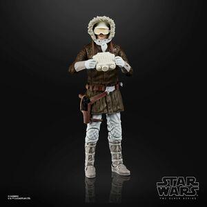 Han Solo (Hoth) - Black Series