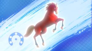 Ladyhorse Transformation