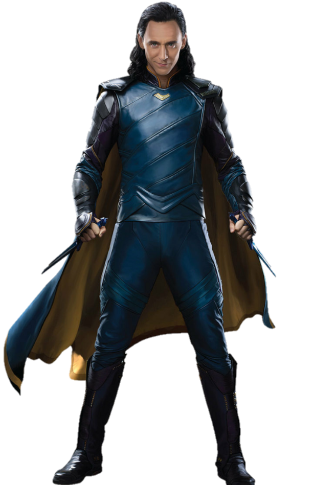 Loki Odinson (Marvel Cinematic Universe)