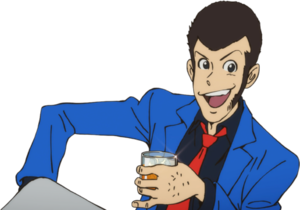 Lupin III Part IV