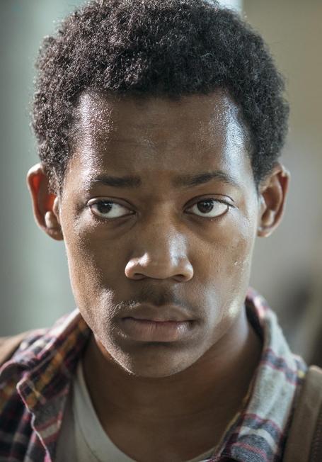 Noah (The Walking Dead)
