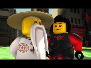 Nya and Wu