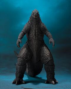 Sh Monsterarts Godzilla 2019 Pic 2