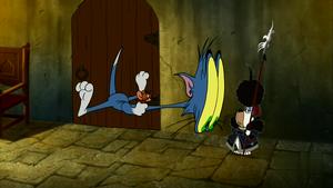 T&J and the Wizard of Oz - Oh, craaaaaaaaaaap!