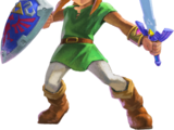 Link (The Legend of Zelda)