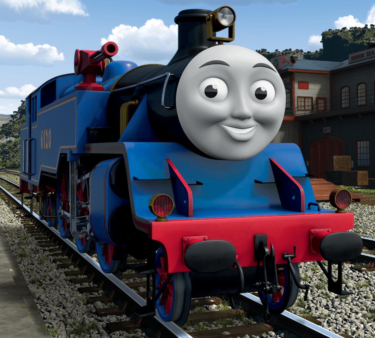 Belle (Thomas & Friends)