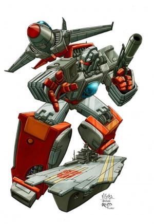 Broadside (Transformers)