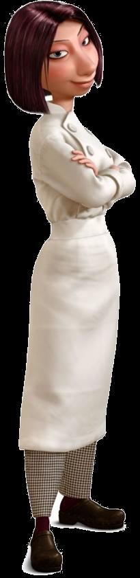Colette Tatou