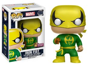 Funko-pop-iron-fist-marvel-comics