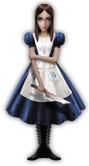 Alice (American McGee's Alice)