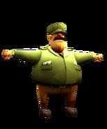 Inspector (Subway Surfers)