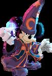 Mickey Sorcerer Master