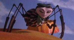 Miss Spider-disney