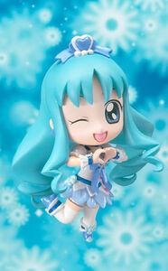 Bandai chibi-arts cure marine01