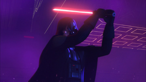Darth Vader sentences