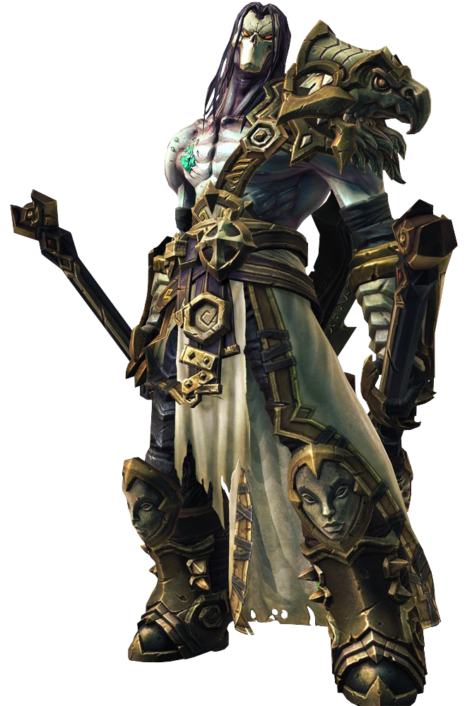Death (Darksiders)