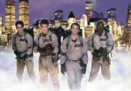 Ghostbusters 4