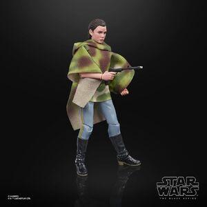 Leia (Endor) - Black Series