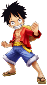 Luffy146