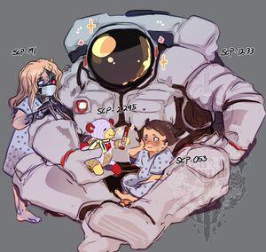 Moon champion friends