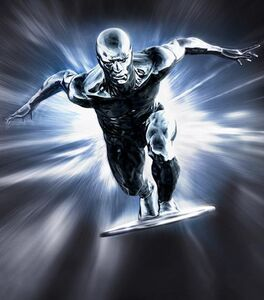 Silver Surfer (Live Action Film)