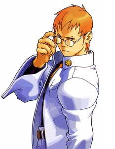 RivalKyosuke