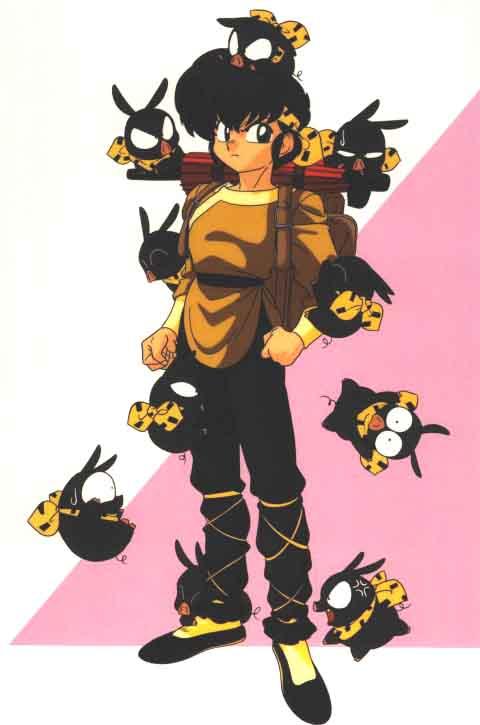 Ryoga Hibiki