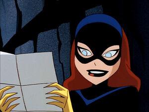 SF 11 - Batgirl