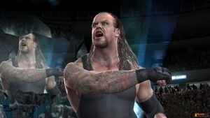 The Undertaker 2