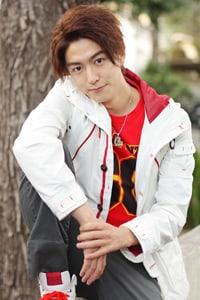 Go Shijima