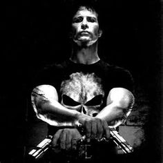 The Punisher (The Punisher Film Series)