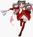 Characterkaleidoruby