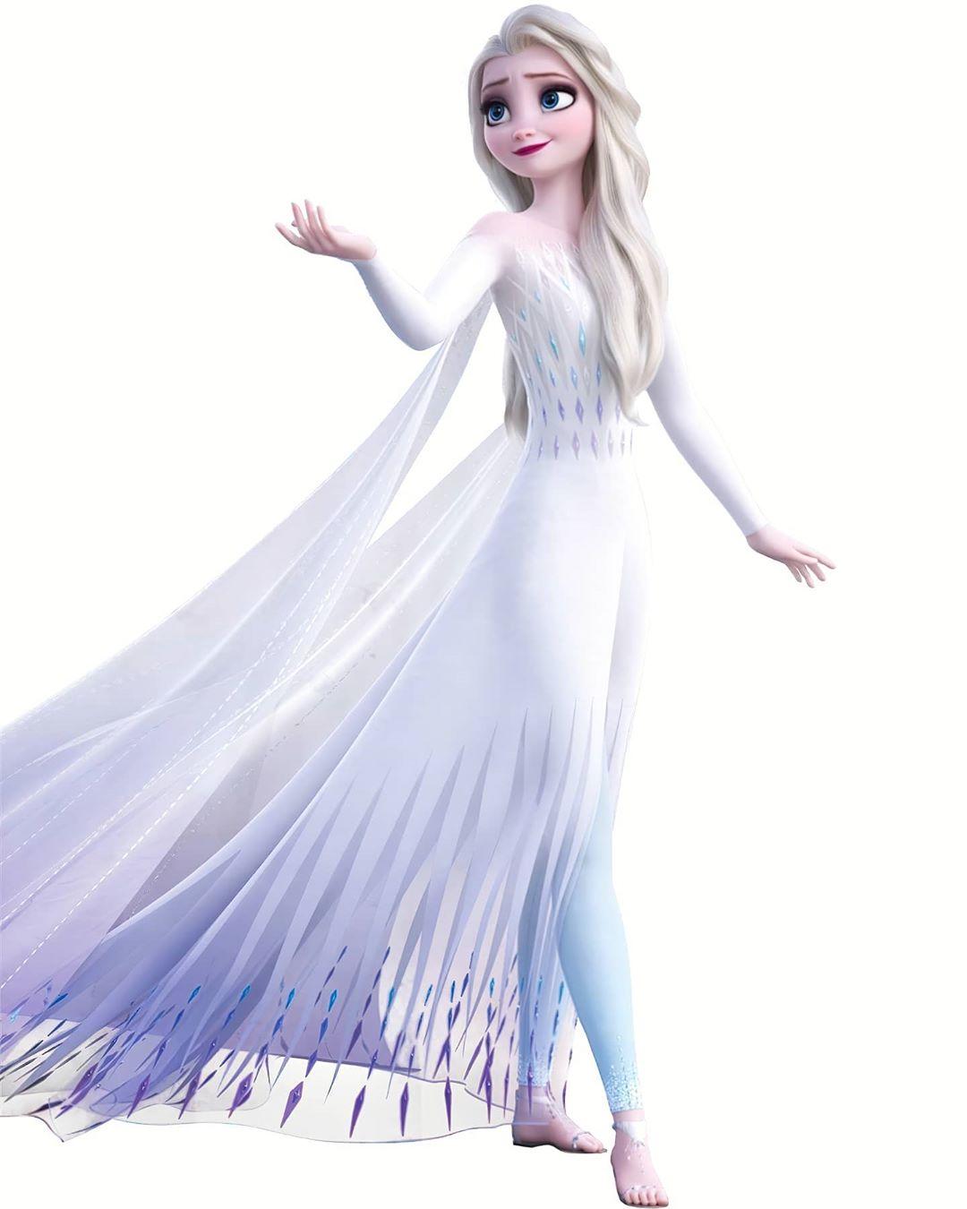 Emeraldblade95/Pure Good Proposal: Queen Elsa